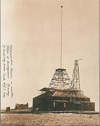 Estación Experimental de Colorado Springs